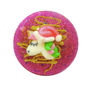 Unicorn Fairy Frolic Fizzy Bath Bomb
