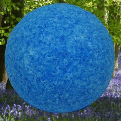 Bluebell Wood Fizzy Budget Bath Bomb