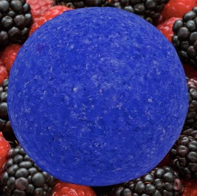 Choose 3 Fizzy Budget Bath Bomb for £5.00