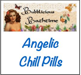 Angelic Chill Pills (Pot of 12)