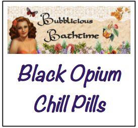 Black Opium Chill Pills (Pot of 12)