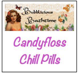 Candyfloss Chill Pills (Pot of 12)