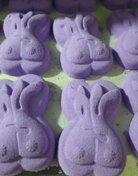 Bunny Love Bath Bomb