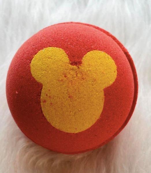 Birthday Cake Mouse Bath Bomb