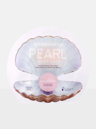 Vitamasques Pearl Sheet Mask