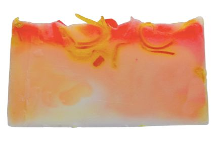Berry Lemonade Triple Butter Soap VEGAN