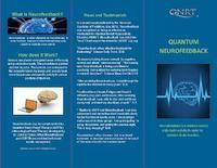QNRT ® Quantum Neurofeedback Brochure 50 pack