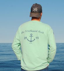 Established Long Sleeve T-Shirt