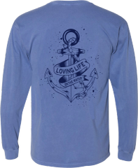 Seafarer Long Sleeve
