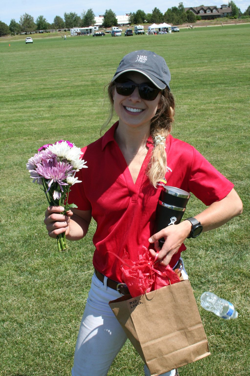 RACHEL SULLIVAN IS OUR CLUB POLO INSTRUCTOR.  PLEASE GIVE US A CALL IF YOU WOULD LIKE A POLO LESSON.