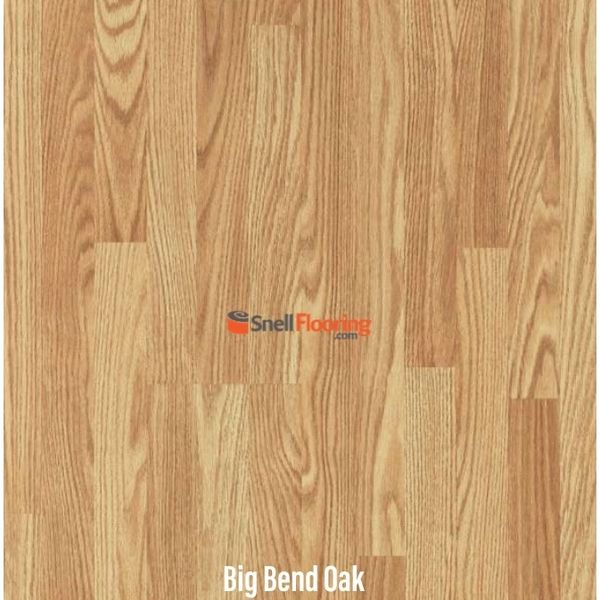 Shaw Classic Concept Laminate @ $1.79 sq ft