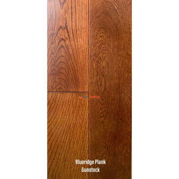"Blueridge Plank 3 1/4"" x 3/4"" Solid Oak @ $4.99 sq ft"