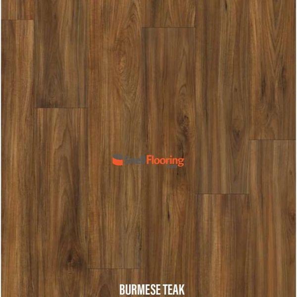 Shaw Impact Vinyl Plank @ $2.09 sq ft