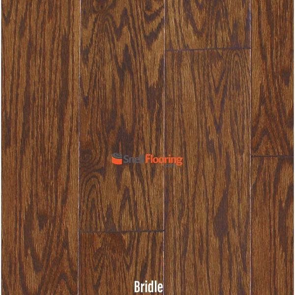 "Harris One Engineered OAK 3/8"" x 3"" @ $3.19 sq ft"
