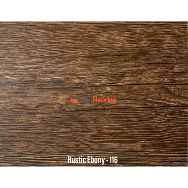 Burke Rustic Wood Grain Vinyl Plank @ $2.49 sq ft