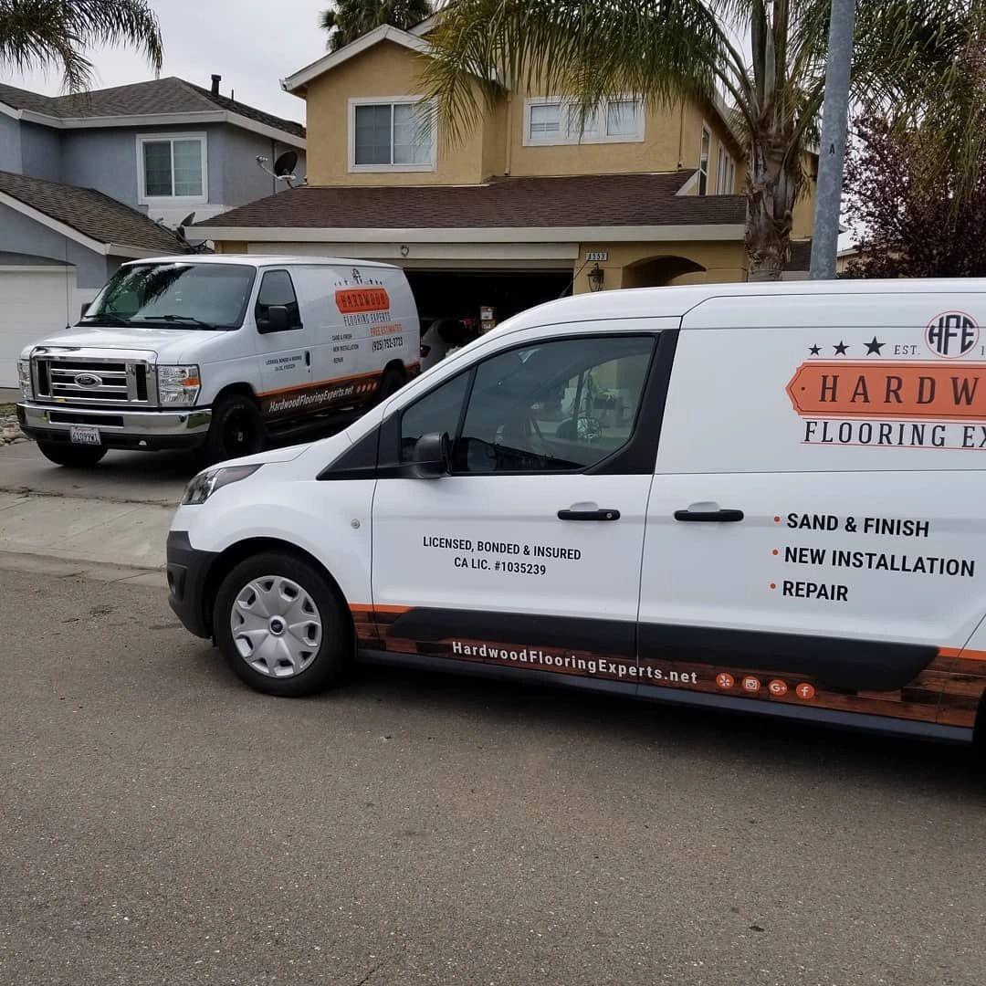 Hardwood Flooring Experts