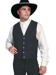 WahMaker 100% Wool Vest