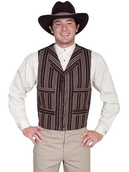 WahMaker Stylish 4 Pocket Vest