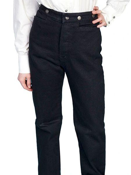 WahMaker Canvas Pants