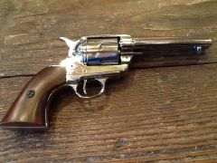 1873 Single Action Army Replica