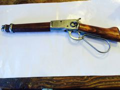 Model 1892 Mare's Leg Replica Gun