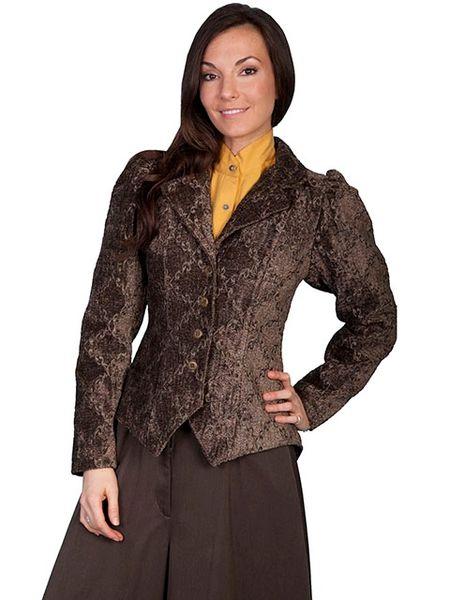 WahMaker Tapestry Jacket