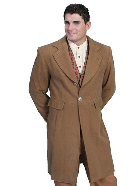 WahMaker Original Authentic Frock Coat