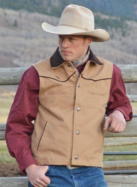 Concealed Carry Vest