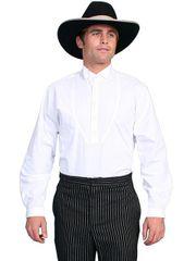 WahMaker Wing Tip Collared Shirt