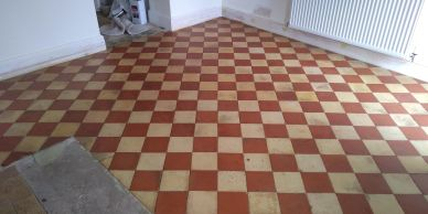 quarry tile floor cleaning company