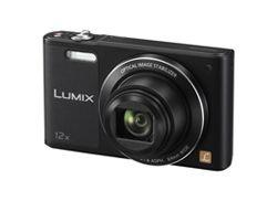 LUMIX DMCSZ10 Camera