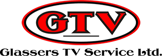 Glasser's TV Service Ltd