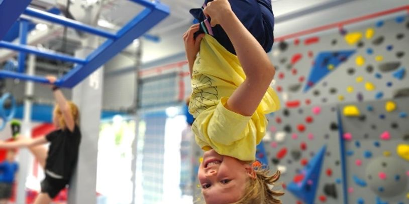 Kids Ninja Night, drop-off event at Free Spirit Yoga + Fitness + Play in the Old Mill