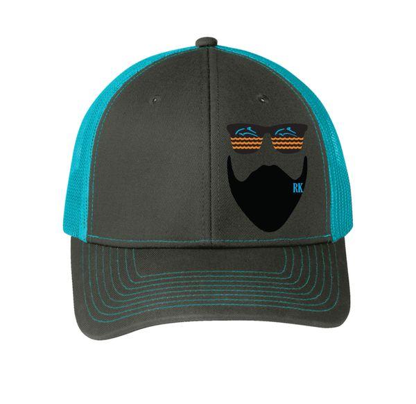 RYAN KENT C112 STITCHED LOGO CAP