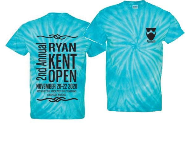 2020 RYAN KENT OPEN Tee