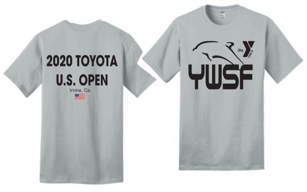 2020 Toyota U.S. Open Tee
