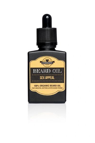 SEX APPEAL   Beard Oil