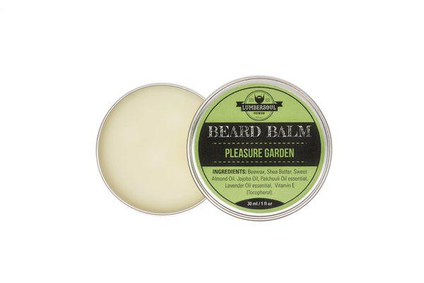 PLEASURE GARDEN | Beard Balm
