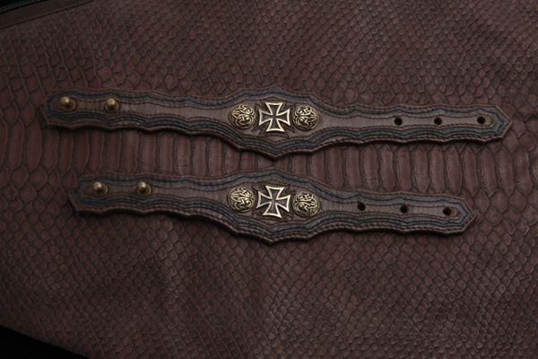Leather Bracelet 3