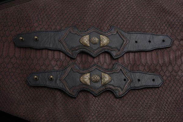 Leather Bracelet 4