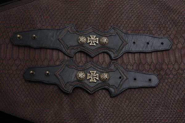 Leather Bracelet 5