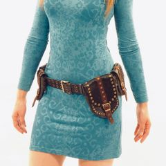 Multi Pocket Belt - 2A