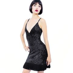 Dress 04 - Black Dragon