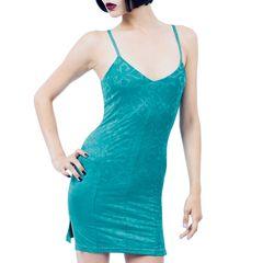 Dress 11 - Blue Dragon