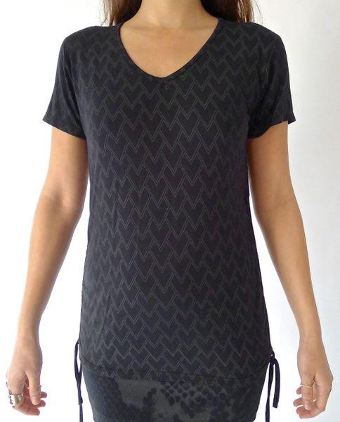 Destiny Top Short Sleeves - GP4