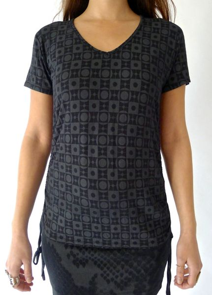 Destiny Top Short Sleeves - GP6