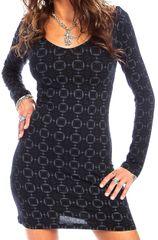 Dress 05 - GP5 / Black