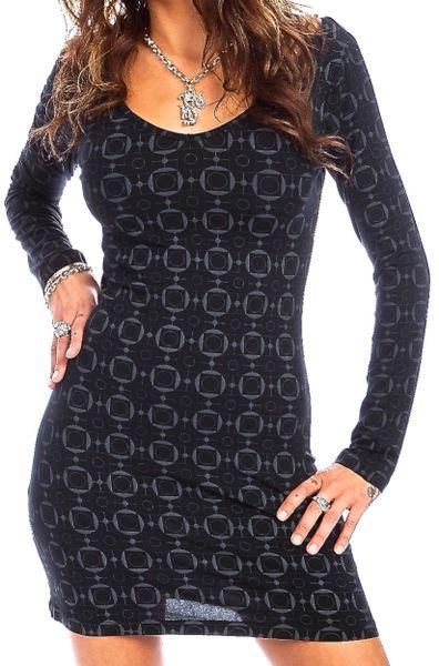 Dress 05 - GP5 - Long Sleeve Dress