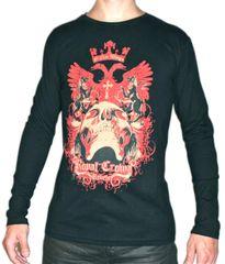 TLS001 - Royal Crown Rebels - BL