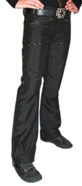 Pants 1 - BL / Microfiber